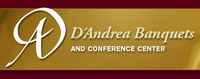D'Andrea Banquets will have their Easter Sunday Brunch for family dining