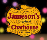 Jameson's Charhouse in Arlington Heights celebrates Easter with special family menu
