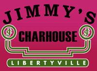 Jimmy's Charhouse in Libertyville open Easter for family dining
