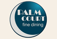 Palm Court in Arlington Heights logo