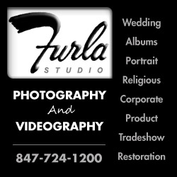 Furla Studios photography videography in the Chicago region
