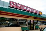 Andy's Restaurant in Crystal Lake