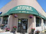 Annie's Pancake House in Skokie