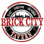 Brick City Tavern in Mount Prospect
