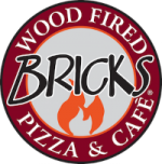 Bricks Wood Fired Pizza - Lombard
