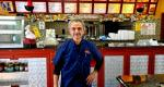 Charcoal Flame Grill in Morton Grove - Chef Gregory