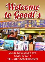Goodi's Restaurant in Niles