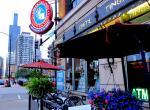 Greek Islands Restaurant in Chicago