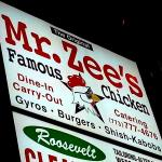 Mr. Zee's Famous Chicken in Chicago