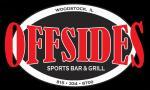 Offsides Sports Bar & Grill in Woodstock