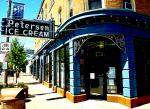 Petersen Ice Cream in Oak Park