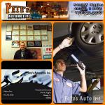 Pete's Automotive Inc in Chicago