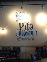 Pita Heaven Mediterranean Restaurant in Chicago