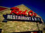 Red Ox Restaurant & Bar in Hampshire