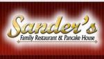 Sander's Family Restaurant & Pancake House in Skokie