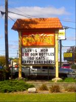 Sports Page Bar & Grill in Arlington Heights