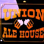 Union Ale House in Prospect Heights