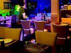 Beautiful dining area at Brousko Authentic Greek Cuisine - Schaumburg