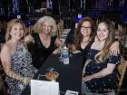 Happy participants - Melina Aslanidou concert at Concorde Banquets, Kildeer