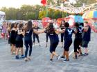 Youth dance group - Greek Fest of Palos Hills