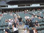 Greek Heritage Night Fans - Chicago White Sox Greek Heritage Night