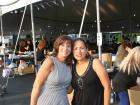 Hard working volunteers - Greek Fest of Palos Hills