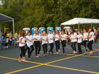 Youth Dancers Performing - Greek Fest of Palos Hills