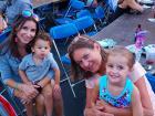 Happy participants - Palos Hills Greek Fest