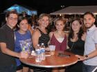Happy participants - Taste of Greece at St. Demetrios, Elmhurst