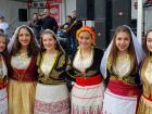 Dionysus Dance Troupe - St. Demetrios Greek Fest, Elmhurst