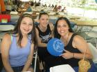 Happy participants - St. Demetrios Greekfest (Elmhurst)
