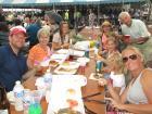 Festival participants - St Nectarios Greekfest 2015