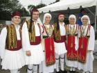 Performers - St Nectarios Greekfest 2015