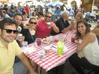 Participants - Taste of Greece Greektown Chicago 2015