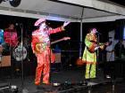 American English performing at St. Demetrios Taste of Greece Festival