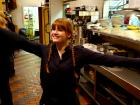 Friendly staff - Andrew's Open Pit & Spirits in Park Ridge