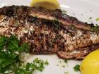 Whole White Fish - Andrew's Open Pit & Spirits in Park Ridge