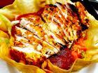 The Chicken Taco Salad at Franksville Restaurant in Chicago