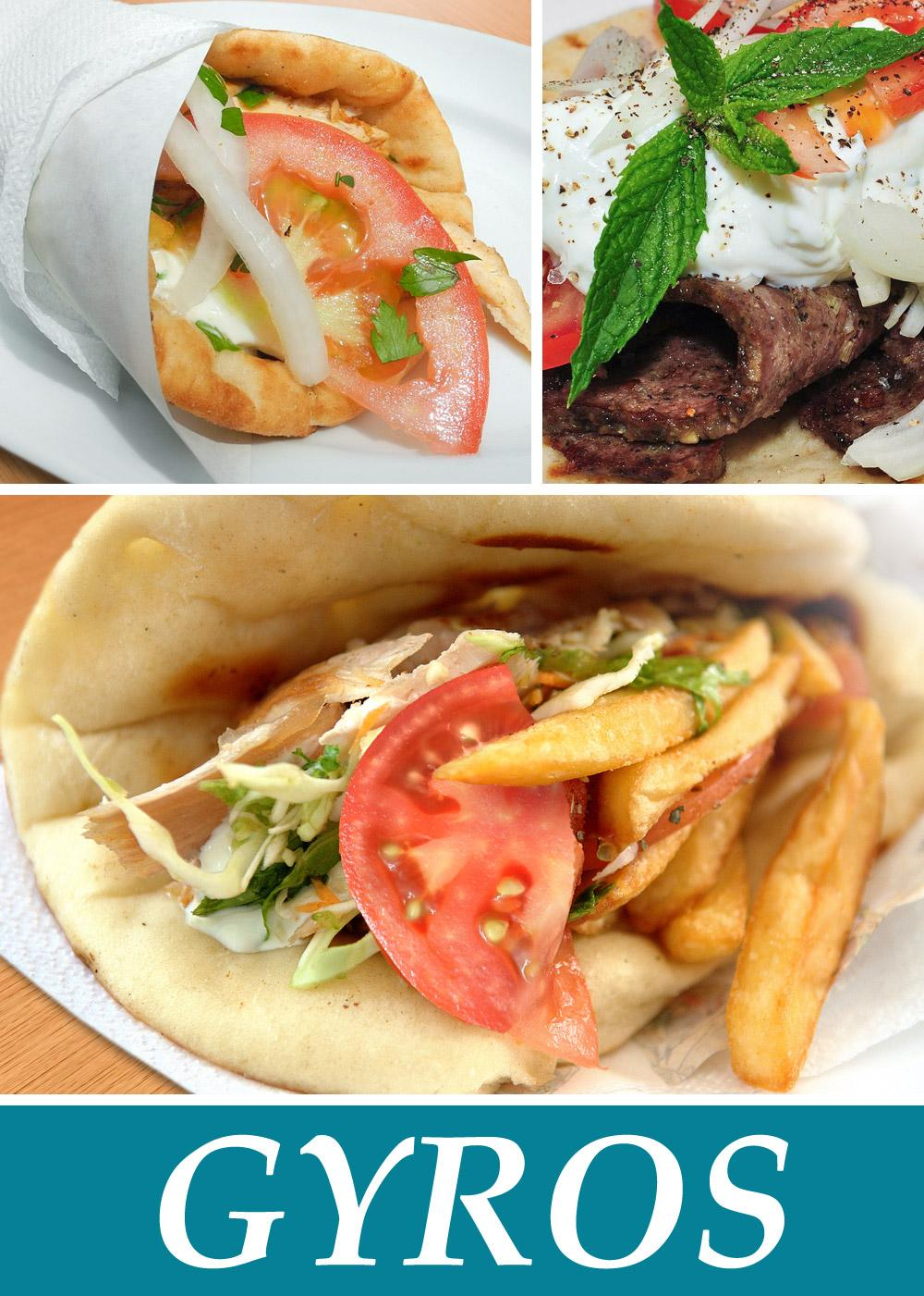 Best Gyros In Chicago And Suburbs Opa Chicago