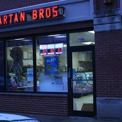Spartan Brothers Imported Foods | OPA Chicago