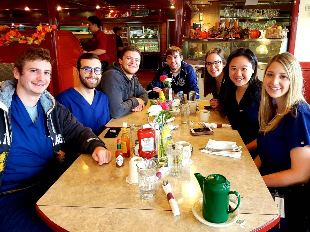 Champagne Sunday Brunch At The Odyssey Tinley Park Opa