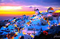 The Greek Islands: Heaven on Earth