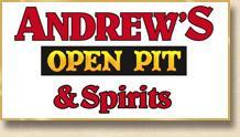 Andrew's Open Pit & Spirits Park Ridge