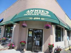 Annie's Pancake House in Skokie