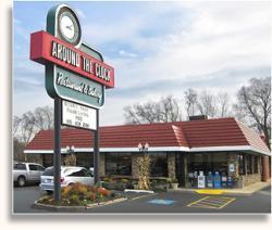 Around The Clock Restaurant & Bakery