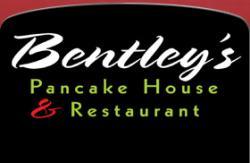 Bentleys Pancake House Restaurant logo