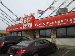 Billy Boy's Restaurant in Chicago Ridge (Oak Lawn)