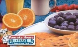 Blueberry Hill Breakfast Cafe - Oak Brook