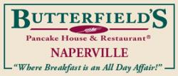 Butterfield's Pancake House & Restaurant in Naperville