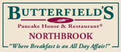 Butterfield's Pancake House & Restaurant in Northbrook